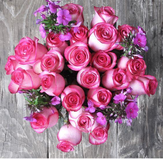 Happy birthday to Rhonda PinkRoses