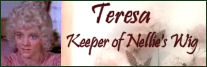 Teresa! Happy birthday! TeresaKeeper