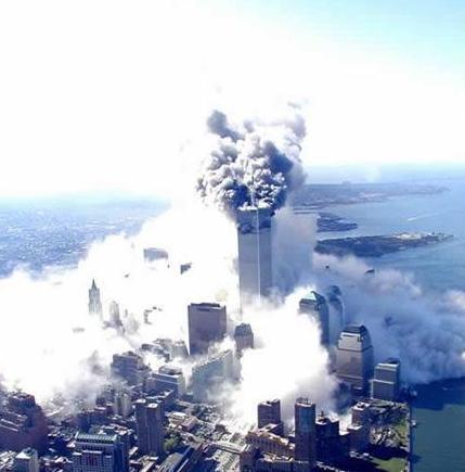 September 11th Aerial2