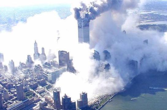 September 11th Aerial3