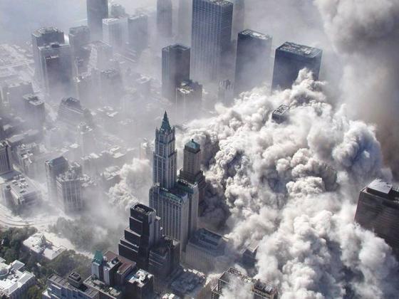 September 11th Aerial8