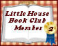 HAPPY BIRTHDAY, LAURA INGALLS WILDER! (Half Pint) Bookclub2