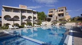 Aegina hotels, Antzi Studios - Perdika Beach
