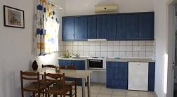 Studios Ageri in Agathonisi