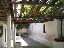 Kyra Panagia, Alonissos