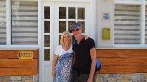 Alonissos, Ikion Eco Boutique Hotel