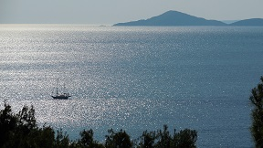 Alonissos, Ikion Eco Boutique Hotel