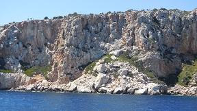 Alonissos, Kyra Panagia, Marine Park