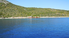 Alonissos, Peristera, Marine Park