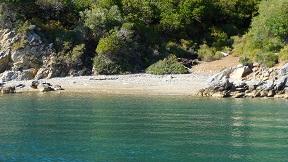 Alonissos, Peristera island