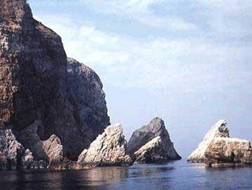 Piperi, Alonissos