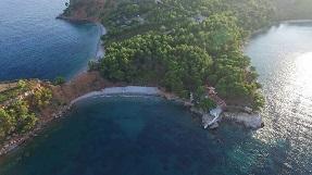 Studio Kokkinokastro on the island of Alonissos in Greece