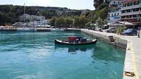 Patitiri, Alonissos, Greece