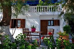 Alexandra Studios in Kalamakia, Alonissos, Greece