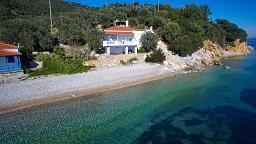 Fisherman's Cottage in Vamvakies, Kalamakia, Alonissos, Greece
