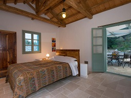 Villa Aquilo, Megali Ammos beach, Alonissos, Greece