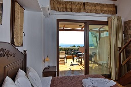 Marilena Apartments - Roussom Gialos beach, Alonissos, Greece