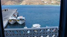Amorgos Miké Hotel