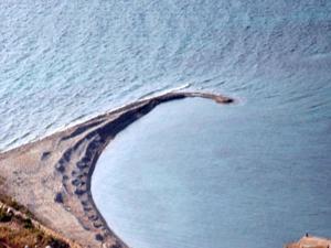 Amorgos Agios Pavlos Beach