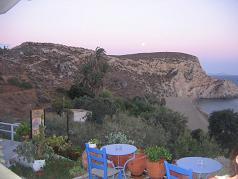 Anafi, Margarita's