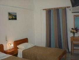 Anafi, Panorama Rooms