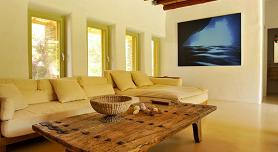 Andros hotels, Onar cottages and villas in Achla Beach