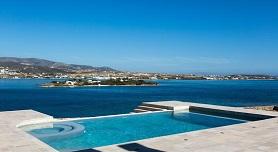 Paradise Villa in Antiparos Town