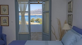 Villa Afroditi in Antiparos