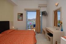 Mantalena Hotel in Antiparos Town
