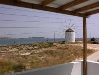 Marianos Apartments in Antiparos Town