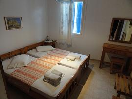 Soultana Apartments in Milos, Greece