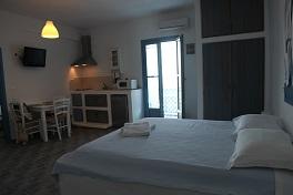 Astypalaia, Maltezana Beach, Castellano Village