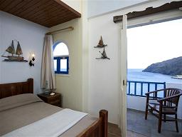 Astypalaia, Akti Rooms and Studios
