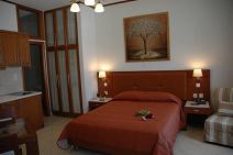Astypalaia, Andromeda Resort