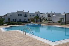 Astypalaia, Hotel Maltezana Beach Resort