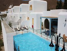 Astypalaia, Mouras Resort