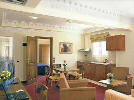 Ava Hotel Apartments and Suites, Plaka, Athens, Athene