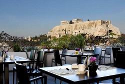 Athens Gate Hotel, Athens, Athene