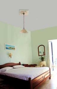 Aegina hotels, Pension Electra