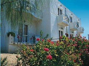 Aegina hotels, Senia Studios