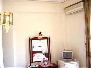 Aegina hotels, Hotel Rachel