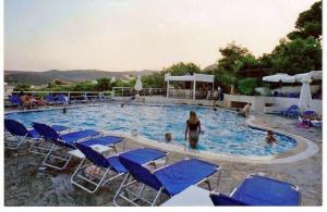 Aegina hotels, Villa Alexandra Studios