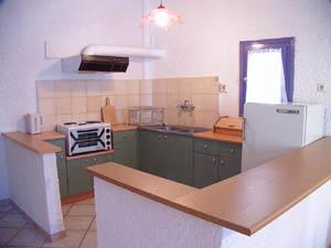 Aegina hotels, Esperides Maisonettes