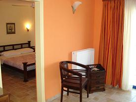 Agnadi Hotel Evia