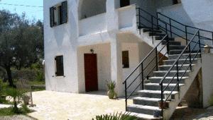 Corfu, Alexander Apartments, Acharavi Beach