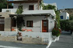 Alexandros Village Hotel in Adamas Milos