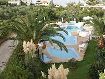 Alexandros Studios in Kalamaki Crete, Kreta