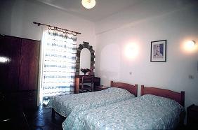 Alonissos, Paradise Hotel