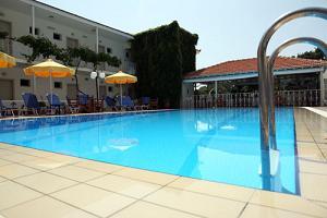Alonissos, Nereides Hotel