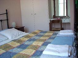 Andros hotels Blue Dolpin Hotel Batsi